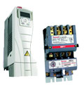 ABB Variable Frequency Drive & Siemens ESP100 Starter